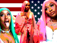 Why Ivorian Doll should stay in The States | Music
