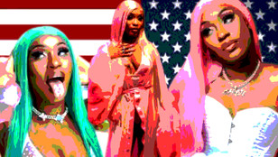 Why Ivorian Doll should stay in The States   Music