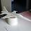 Thumbnail: F5 TIGER AIRCRAFT MODEL,  EASY TO PRINT
