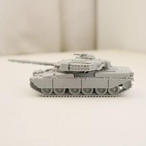 FV4201 CHIEFTAIN BRITISH MBT