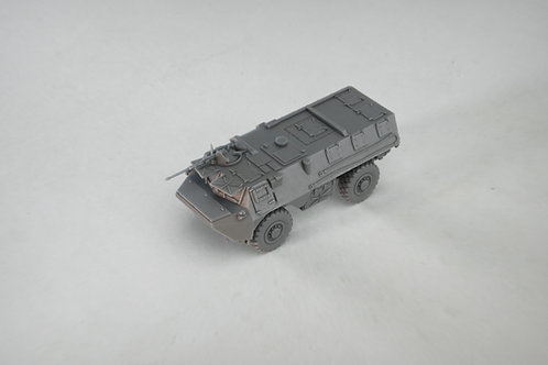 VAB 4x4 MG