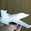 Thumbnail: AERO L-39 ALBATROS AIRCRAFT SCALE MODEL,EASY TO PRINT