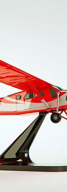 I just published a few aircraft models r