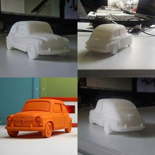 FIAT  MODEL