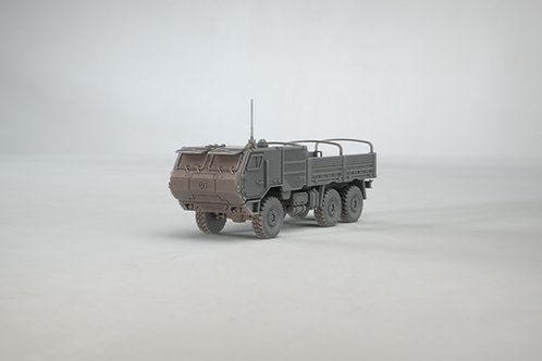 SX2220 4x4 Truck