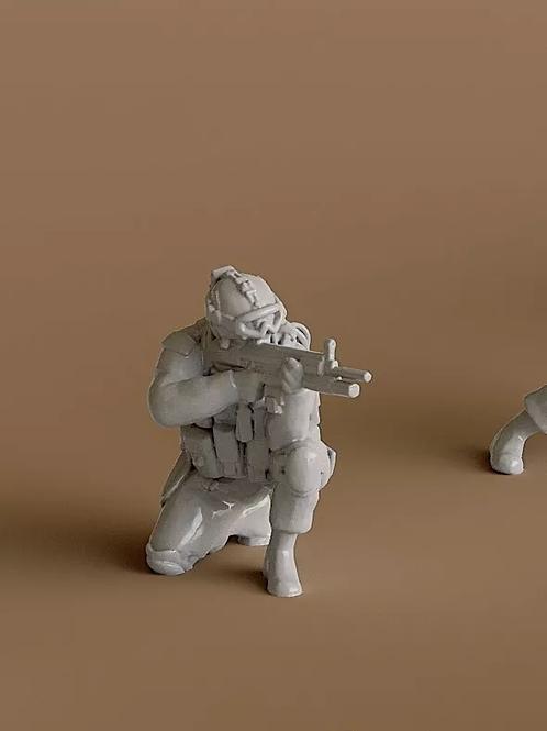 SOLDIER 10