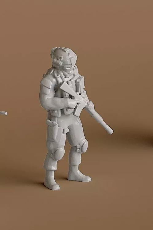SOLDIER 9