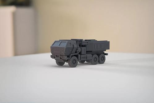 M142 HIMARS 164 SCALE MODEL