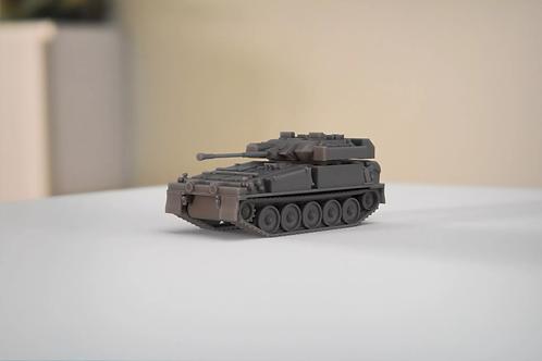 FV107 Scimitar Light Tank