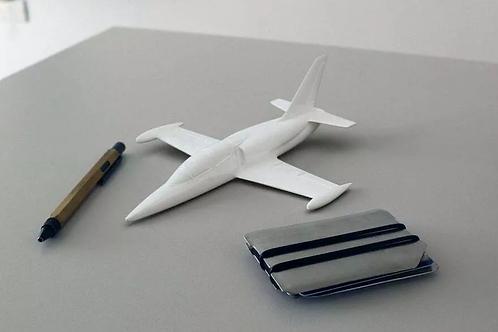 AERO L-39 ALBATROS AIRCRAFT SCALE MODEL,EASY TO PRINT