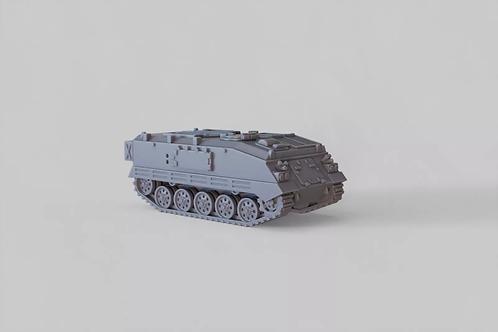 FV432 Bulldog
