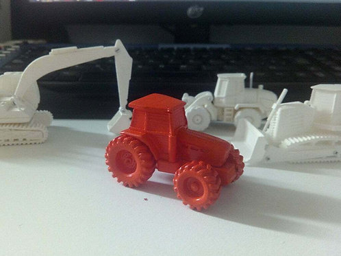 GENERIC TRACTOR, EASY TO PRINT