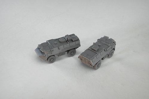 VAB 4x4 Ambulance