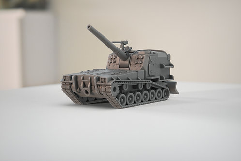 M55 SELF PROPELLED HOWITZER