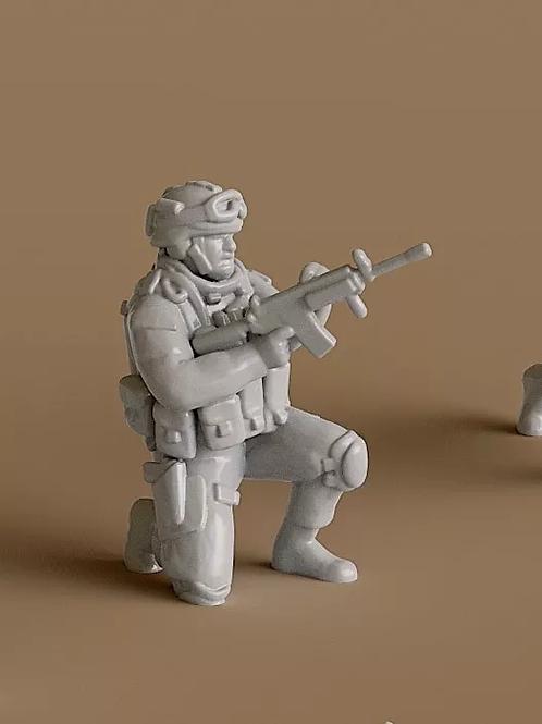 SOLDIER 12