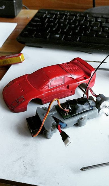 Hi guys, I have my FDM printers busy wit