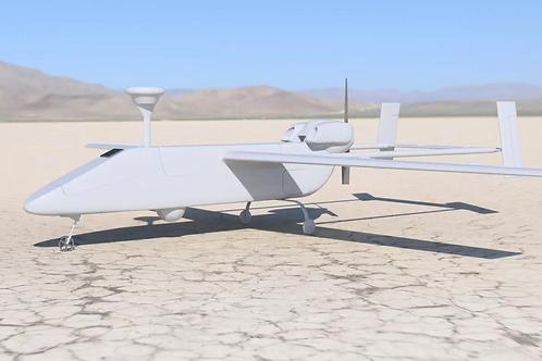 DRONE SEARCHER MK2 J