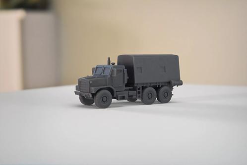 MK23 USMC CARGO TRUCK 164 SCALE MODEL