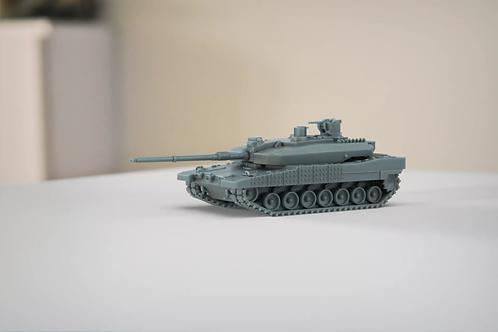 Altay Turkish MBT