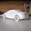 Thumbnail: OPENZ V25 CHASSIS (128 RC) WITH CIVIC 2007 COUPE BODY