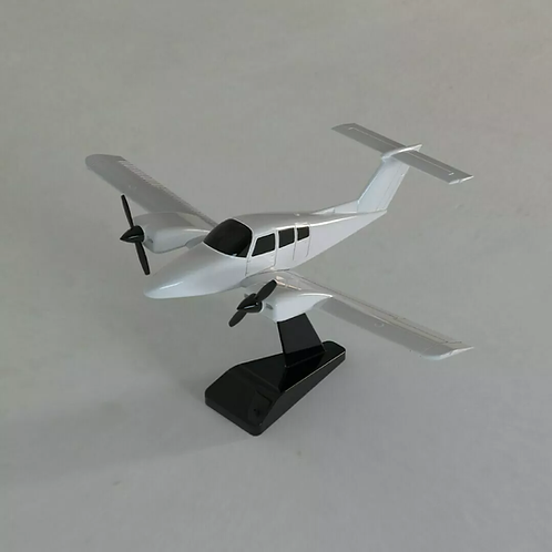 Beechcraft Duchess Model 76