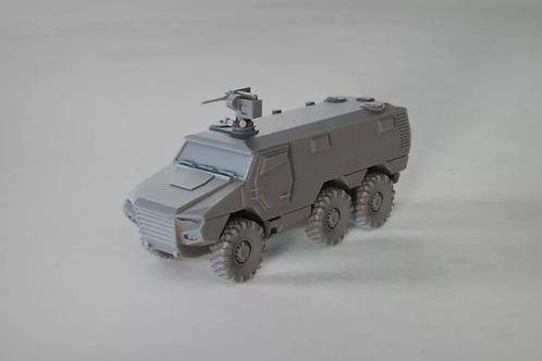 VBMR Griffon  Model