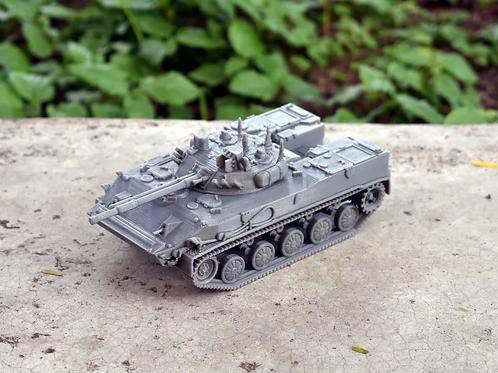BMD-4 IFV Model