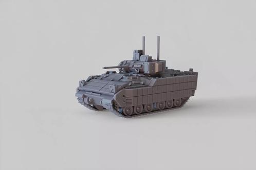 M1A2 Bradley BUSK III IFV
