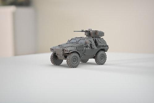 VBL .50 Cannon