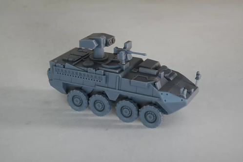 STRYKER ATGM M1134  MODEL