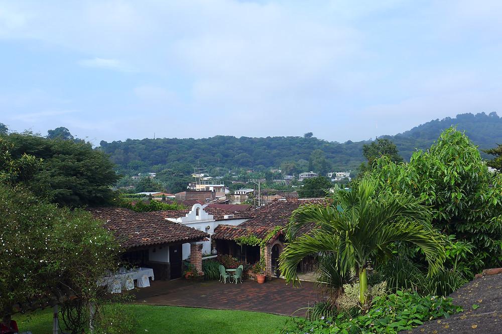 Western El Salvador