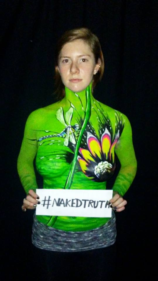Save the Wetlands! - Naked Truth