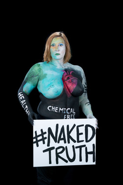 Health and Well-Being - Naked Truth