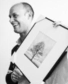 Founder and CEO of Quercus, Nicolai Rottbøll