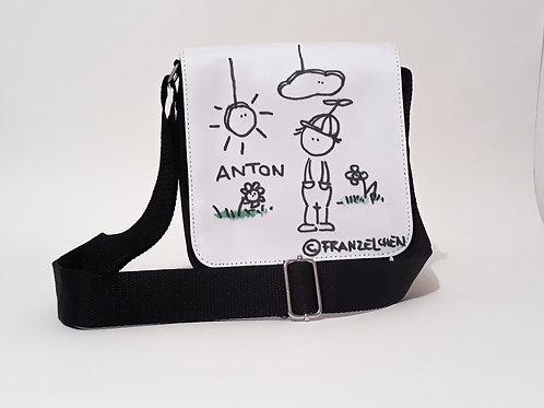 Tasche individualisiert