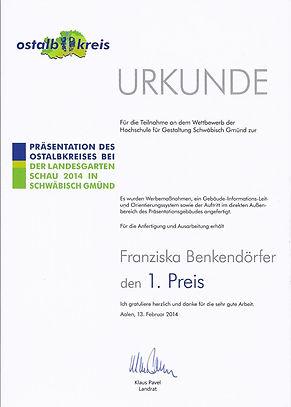 Benkendörfer, Ostalbkreis, Gestaltung, Aalen, Design, vidivici