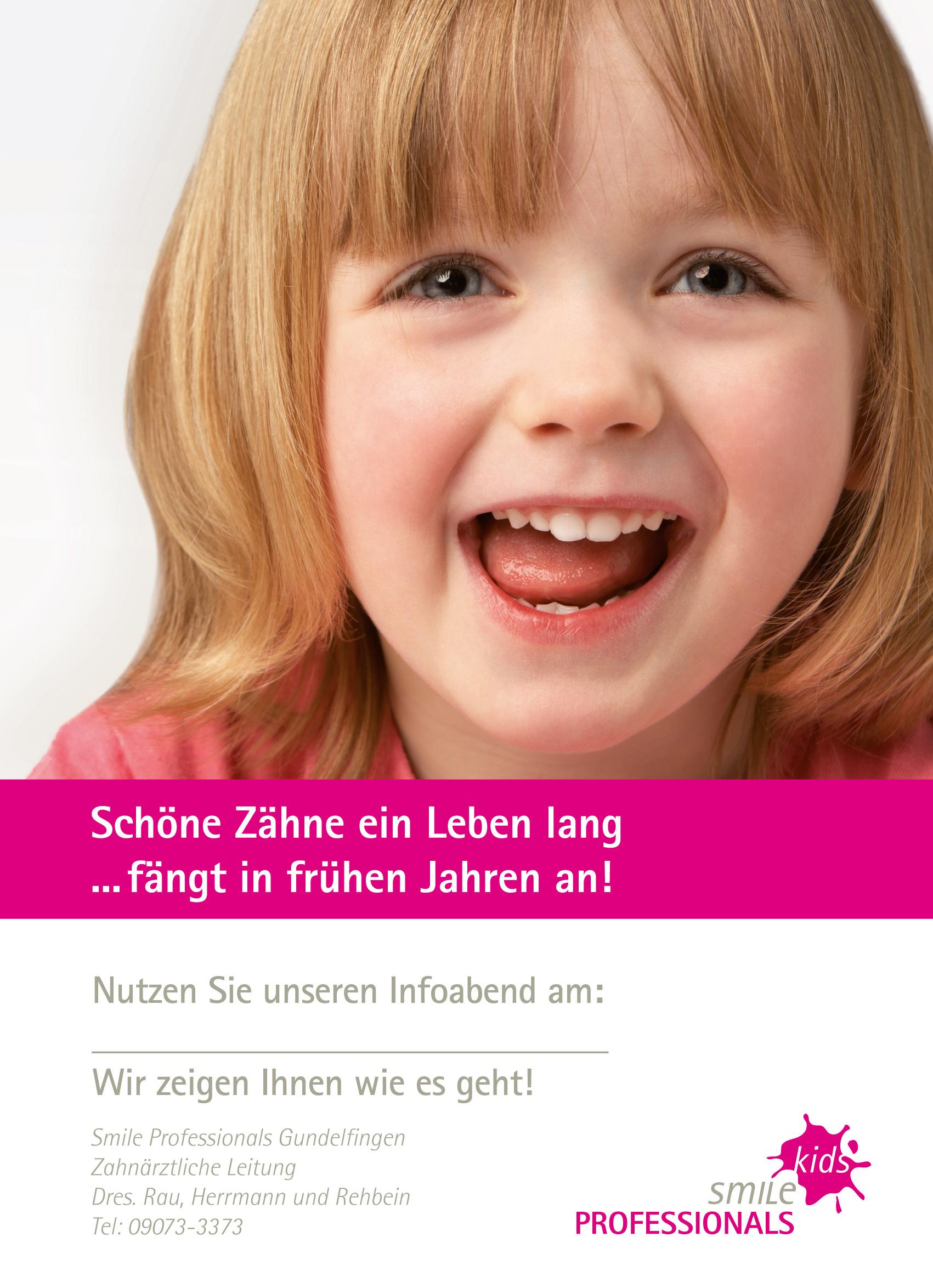 Aktion Zahnärtze in der Grundschule