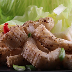 VG Salt & Pepper Squid