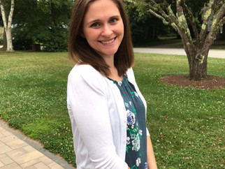 Update & Budget Summary from Town Council member Katie Anderson