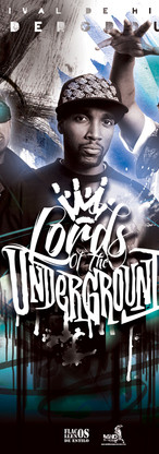Lords of the Underground 2008