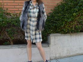 Checkered VS Fur