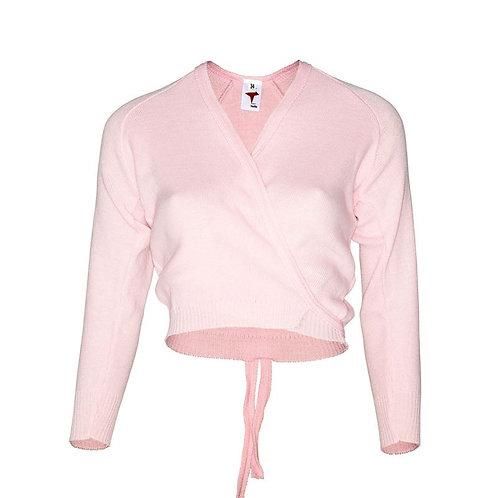 Ballet Cardigan Pink