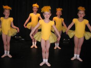 Diane Bradbury Theatre Dance School in sparkling showcase - Derbyshire Times Review (2014)