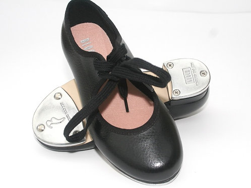Adult Size Tap Shoe Black