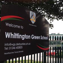 Whittington Green School