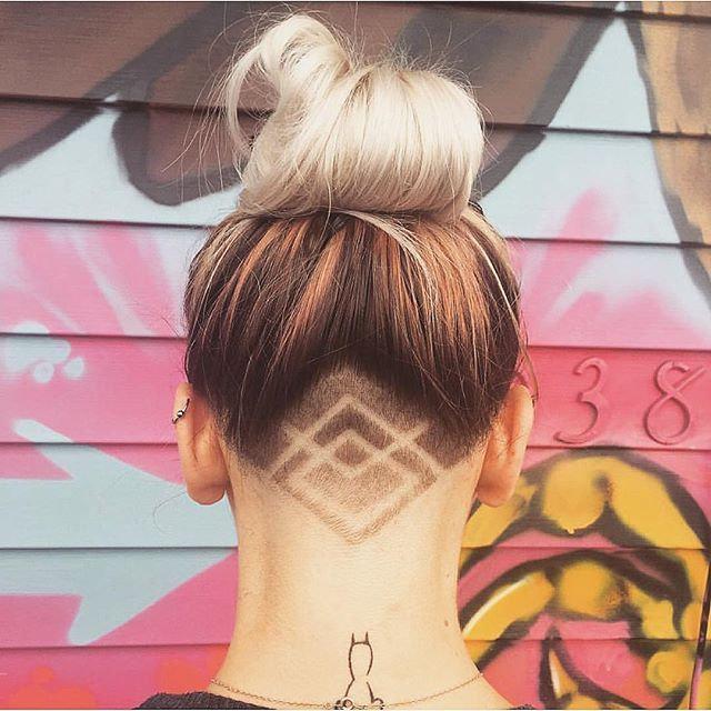 Hair Tattoos (unisex)