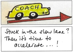 Stuck in the Slow Lane?