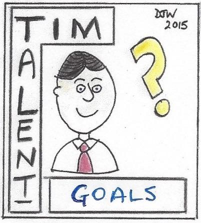 Tim Talent