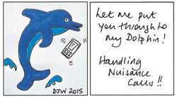 Talk 2 my Dolphin!