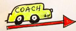 Coach & Arrow